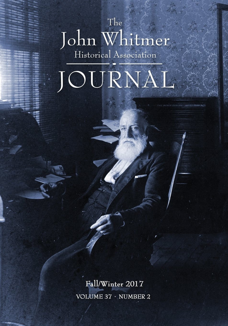 JWHA Journal Cover